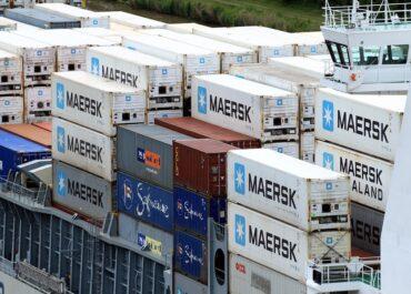 Maersk firms up Asia-Europe ocean-rail service