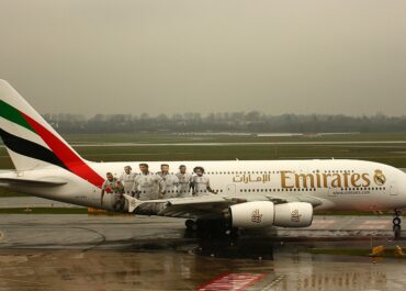 UAE airlines to benefit most in Israel deal