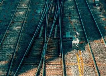 Asia-Europe rail freight uptake accelerating due to Covid-19