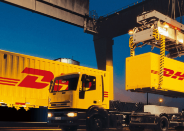 DHL 'de carbonizes' all LCL ocean freight shipments globally