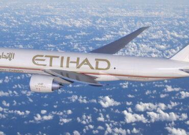Etihad launches pharma and healthcare product PharmaLife
