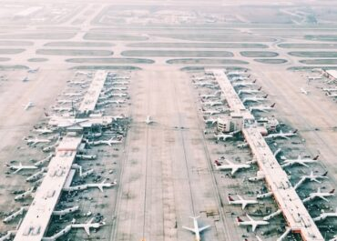 Air cargo market takes another step to recovery